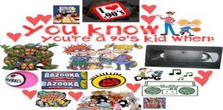 90's Kids - 1