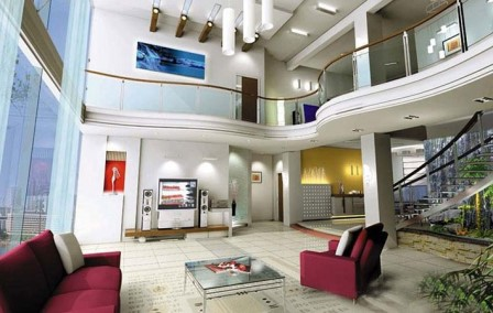 Top 10 Most Expensive Cars >> Look Inside the Most Expensive Home- Mukesh Ambani's Antilia
