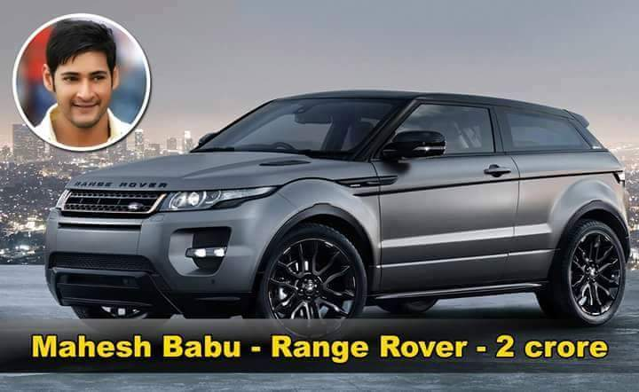 Cars South Indian Stars Drive 0