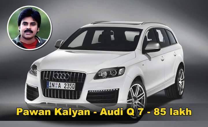 Cars South Indian Stars Drive 111327