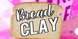 How to Make Clay from Bread (9)