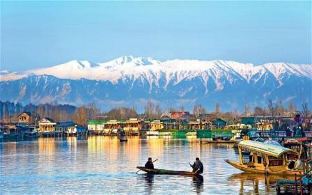Kashmir Heaven on Earth -1