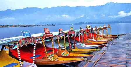 Kashmir Heaven on Earth -4