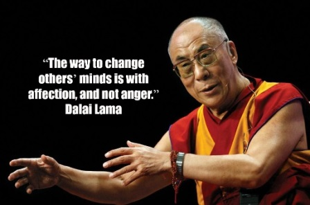 Dalai Lama Quotes That Will Help You Attain Inner Peace