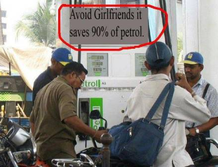 Happens only in India -3