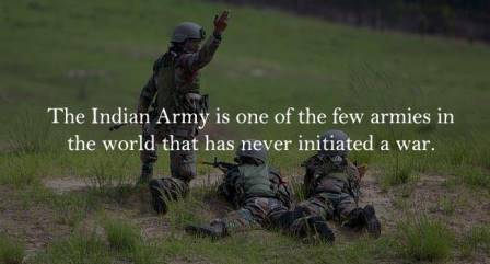 Indian Army - 10-min