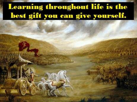Mahabarat Lessons - 3