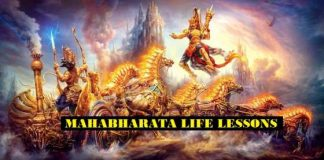 Lessons From Mahabharata