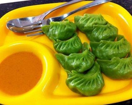 Types of Momos -9