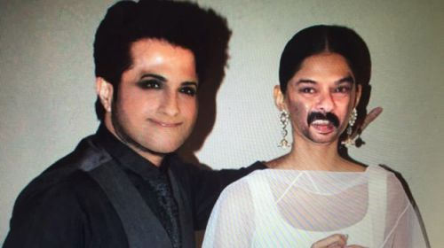 Favorite Celebrities Face Swapped - 13