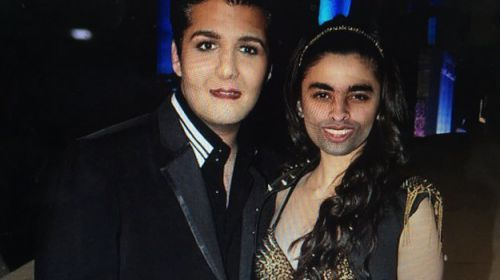 Favorite Celebrities Face Swapped - 3