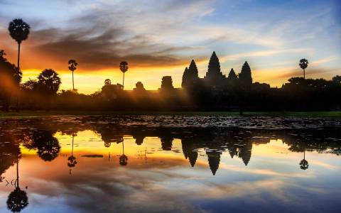 Countries-Cambodia