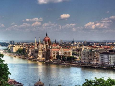 Countries-Hungary