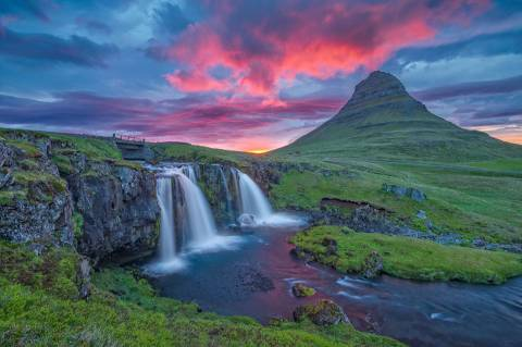 Rupee Will Make You Feel Rich Iceland