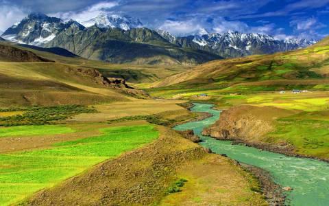 Countries-Mongolia