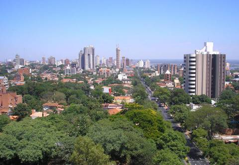 Rupee Will Make You Feel Rich Paraguay