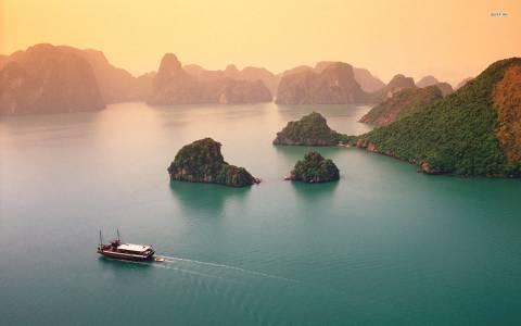 Countries-Vietnam