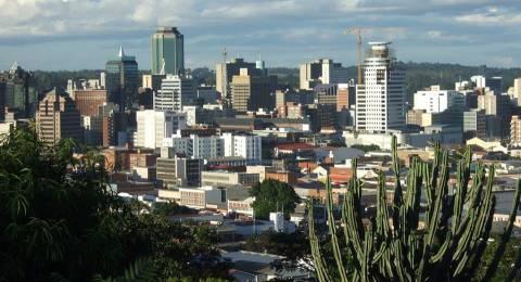 Countries-Zimbabwe