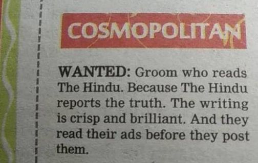 Funny Indian Ads - 2