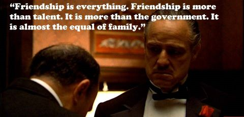 Quotes From The Movie Godfather - 9