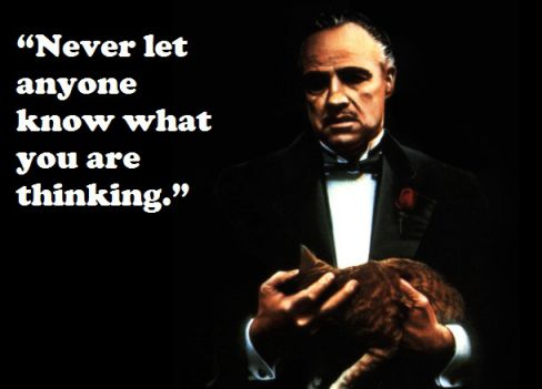 Quotes From The Movie Godfather - 2