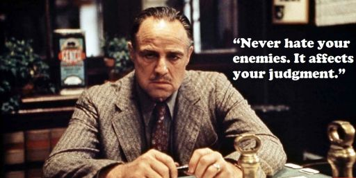Quotes From The Movie Godfather - 6