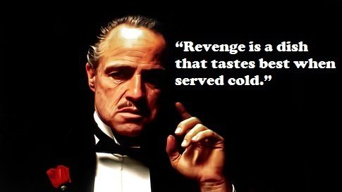 Quotes From The Movie Godfather - 7