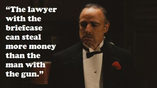 Quotes From The Movie Godfather - 4