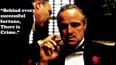Quotes From The Movie Godfather - 3