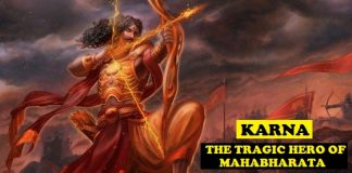 Story of the Previous Birth of Karna