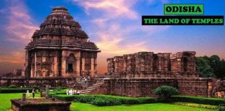 Reasons to Visit Odisha