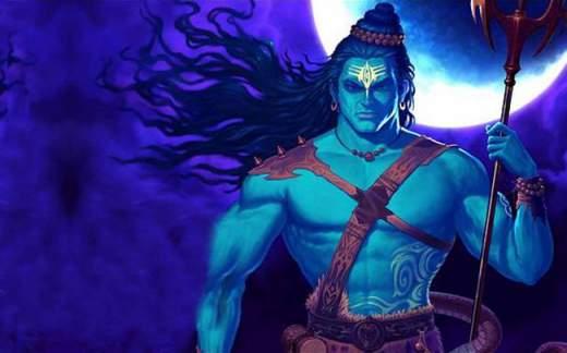 Shiva-27