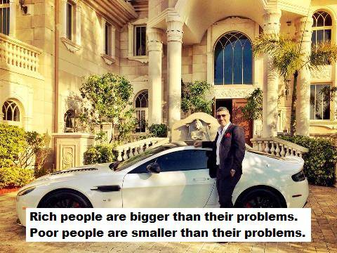 Rich and Poor People Think Differently - 6