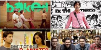 Original Indian Web Series