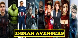 Indian Avengers