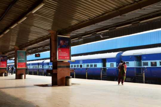 Facts About Indian Railways (9)