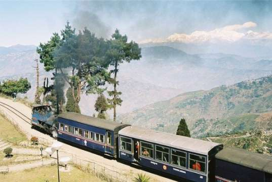 Facts About Indian Railways0