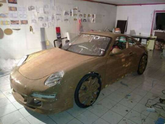 Homemade-Porsche-Car-10