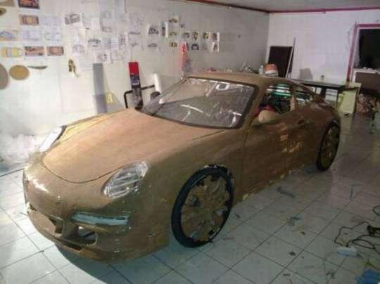 Homemade-Porsche-Car-10