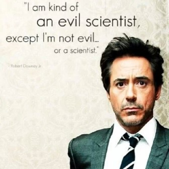 Quotes by Robert Downey Jr - 5