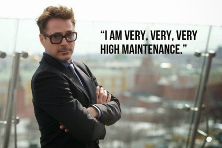 Quotes by Robert Downey Jr - 3