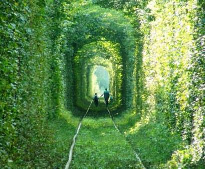 Tunnel of Love - 4