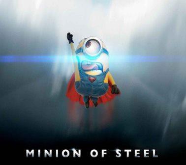 Superhero Minions super_minion 1