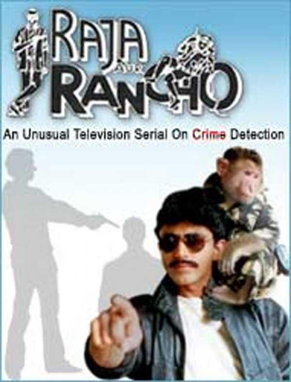 90s TV Shows Raja Rancho