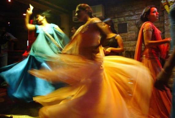 Banned in India -Dance_bar