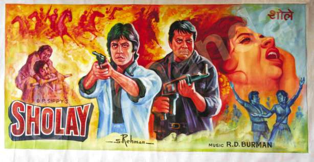 Bollywood Movies (7)