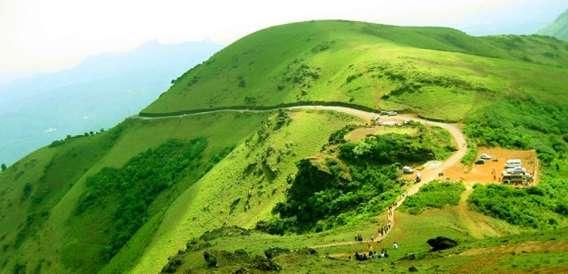 Places To Visit Near Bangalore-Chikmagalur