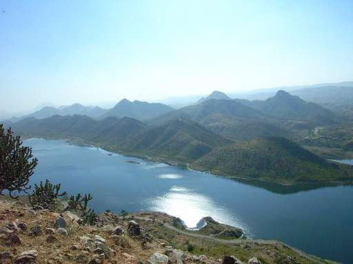 Places To Visit Near Bangalore-Horsely Hills