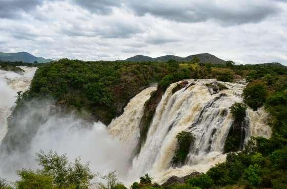 Places To Visit Near Bangalore-Shivanasamudra
