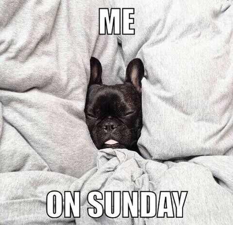 Sunday Funday - 10